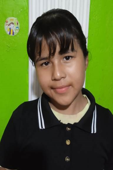 Help Adilene by becoming a child sponsor. Sponsoring a child is a rewarding and heartwarming experience.