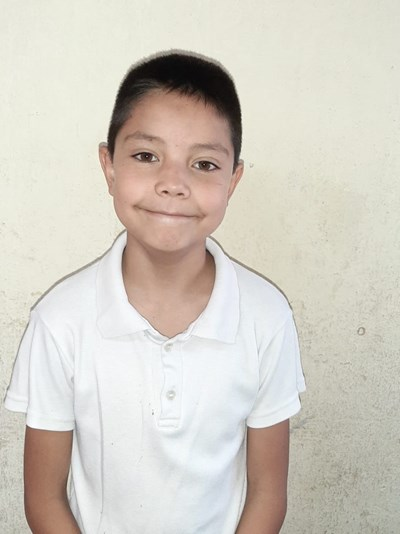 Help Joseph Emiliano by becoming a child sponsor. Sponsoring a child is a rewarding and heartwarming experience.