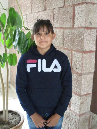 Help Dulce María by becoming a child sponsor. Sponsoring a child is a rewarding and heartwarming experience.