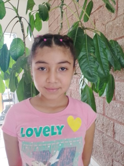 Help Yadira by becoming a child sponsor. Sponsoring a child is a rewarding and heartwarming experience.
