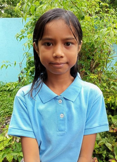 Help Andrea S. by becoming a child sponsor. Sponsoring a child is a rewarding and heartwarming experience.