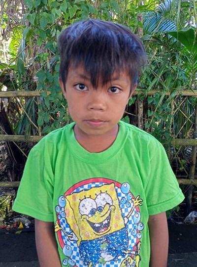 Help Marco L. by becoming a child sponsor. Sponsoring a child is a rewarding and heartwarming experience.