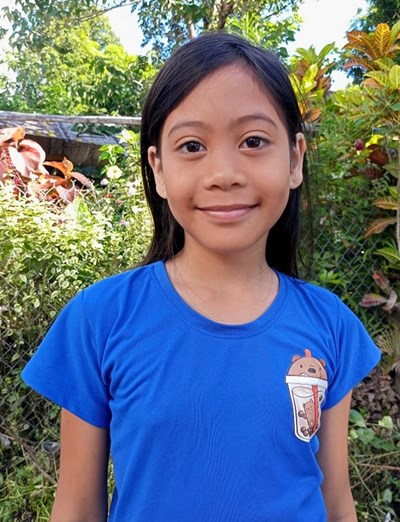 Help Rea Lyn A. by becoming a child sponsor. Sponsoring a child is a rewarding and heartwarming experience.