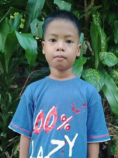 Help Alexander John M. by becoming a child sponsor. Sponsoring a child is a rewarding and heartwarming experience.