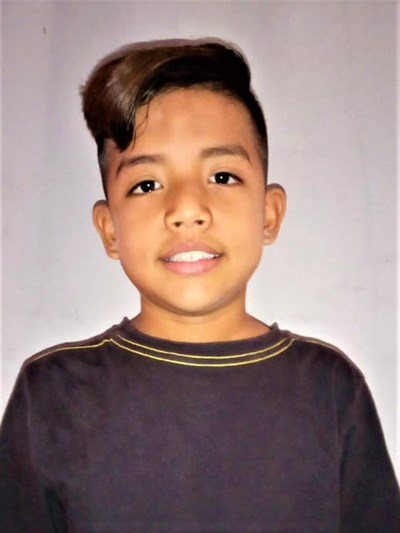 Help Mario Fernando by becoming a child sponsor. Sponsoring a child is a rewarding and heartwarming experience.