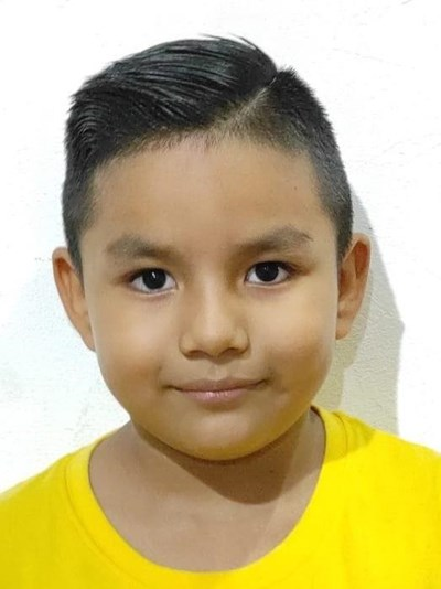 Help Cristhian Alexander by becoming a child sponsor. Sponsoring a child is a rewarding and heartwarming experience.