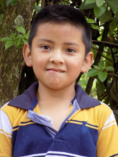 Help Anthony Fernando Daniel by becoming a child sponsor. Sponsoring a child is a rewarding and heartwarming experience.