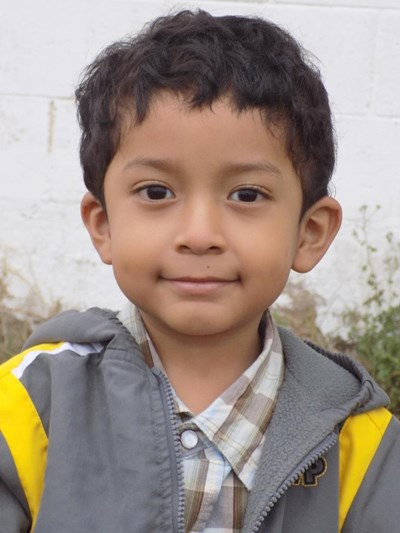 Help Brandon Josue by becoming a child sponsor. Sponsoring a child is a rewarding and heartwarming experience.