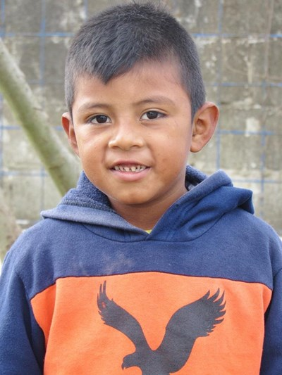 Help Jared Isaac by becoming a child sponsor. Sponsoring a child is a rewarding and heartwarming experience.