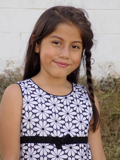 Help Jennifer Adriana by becoming a child sponsor. Sponsoring a child is a rewarding and heartwarming experience.