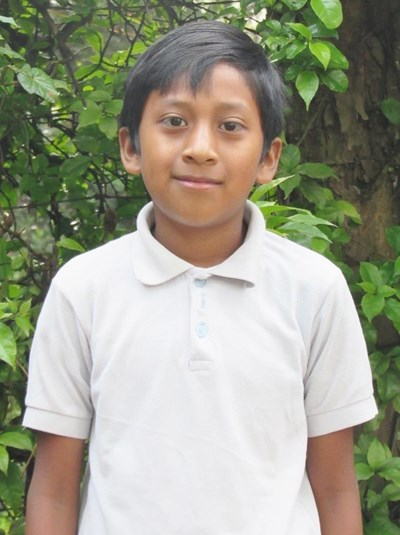 Help Kevin Gabriel by becoming a child sponsor. Sponsoring a child is a rewarding and heartwarming experience.