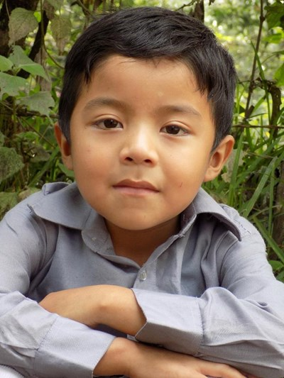 Help Jonatan Misael by becoming a child sponsor. Sponsoring a child is a rewarding and heartwarming experience.
