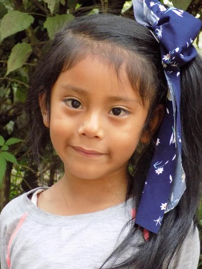 Help Melody Regina by becoming a child sponsor. Sponsoring a child is a rewarding and heartwarming experience.