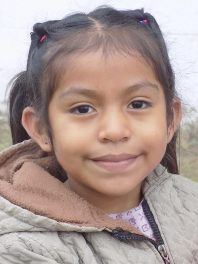 Help Odalis Anai by becoming a child sponsor. Sponsoring a child is a rewarding and heartwarming experience.