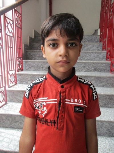 Help Vikas Kumar by becoming a child sponsor. Sponsoring a child is a rewarding and heartwarming experience.