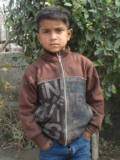 Help Sohel by becoming a child sponsor. Sponsoring a child is a rewarding and heartwarming experience.