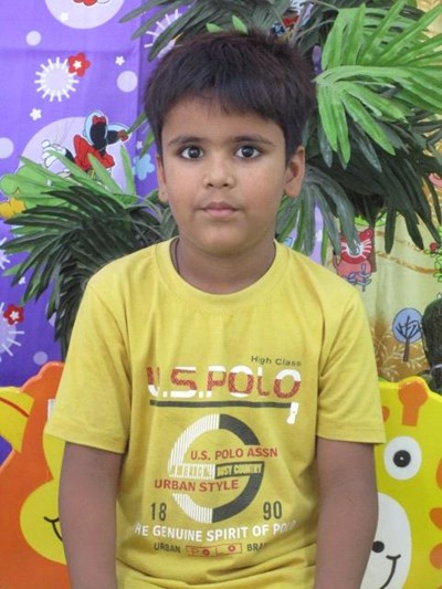Help Danish by becoming a child sponsor. Sponsoring a child is a rewarding and heartwarming experience.