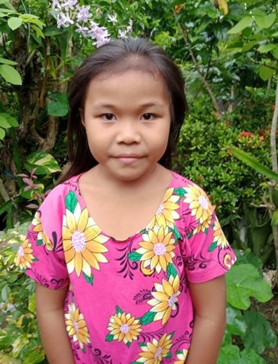 Help Janell M. by becoming a child sponsor. Sponsoring a child is a rewarding and heartwarming experience.