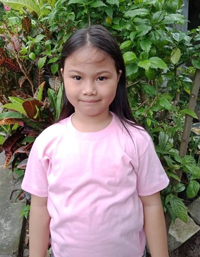 Help Princess Juliah O. by becoming a child sponsor. Sponsoring a child is a rewarding and heartwarming experience.