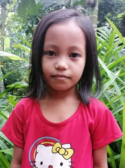Help Avril B. by becoming a child sponsor. Sponsoring a child is a rewarding and heartwarming experience.