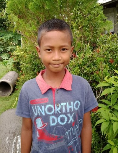 Help Smith A. by becoming a child sponsor. Sponsoring a child is a rewarding and heartwarming experience.