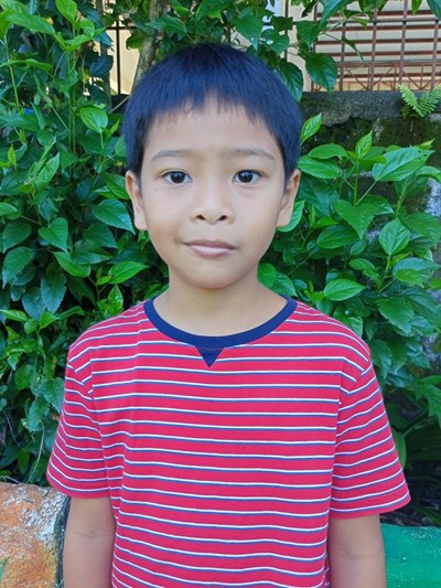 Help Marcus Jade M. by becoming a child sponsor. Sponsoring a child is a rewarding and heartwarming experience.