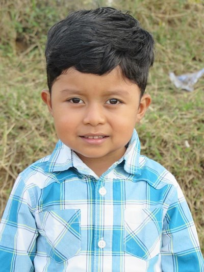 Help Dylan Matias by becoming a child sponsor. Sponsoring a child is a rewarding and heartwarming experience.