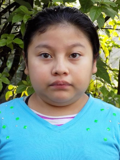 Help Madelin Azucena by becoming a child sponsor. Sponsoring a child is a rewarding and heartwarming experience.