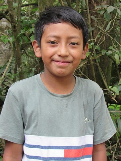Help Angel Daniel by becoming a child sponsor. Sponsoring a child is a rewarding and heartwarming experience.
