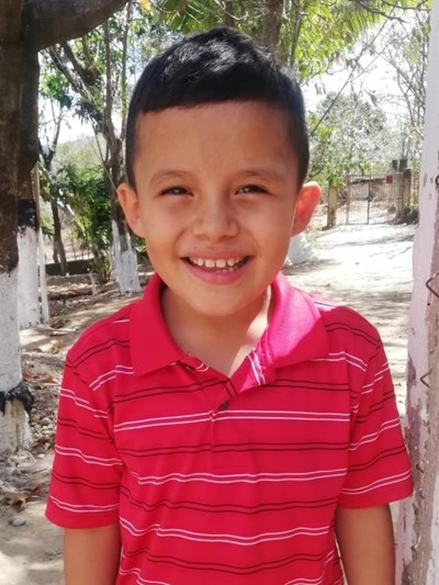 Help Neymar Sebastian by becoming a child sponsor. Sponsoring a child is a rewarding and heartwarming experience.