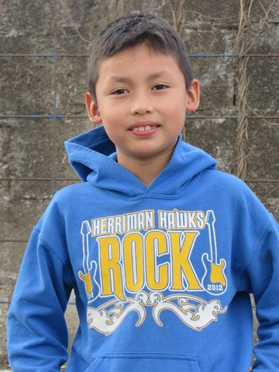 Help Josue Ismael by becoming a child sponsor. Sponsoring a child is a rewarding and heartwarming experience.