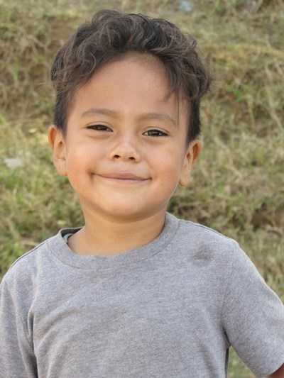 Help Keneth Elias Joseph by becoming a child sponsor. Sponsoring a child is a rewarding and heartwarming experience.