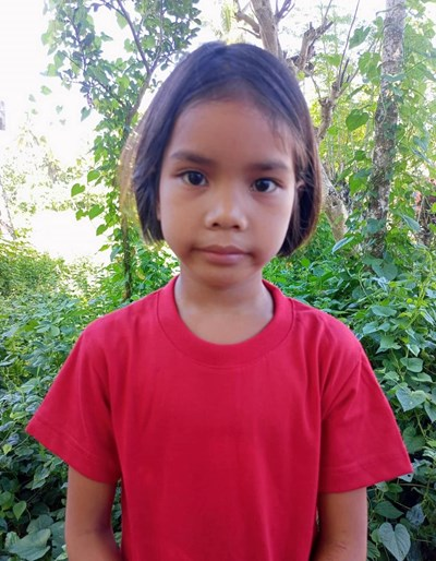 Help Zamantha N. by becoming a child sponsor. Sponsoring a child is a rewarding and heartwarming experience.