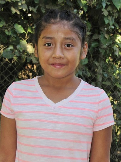 Help Yasmin Melissa by becoming a child sponsor. Sponsoring a child is a rewarding and heartwarming experience.