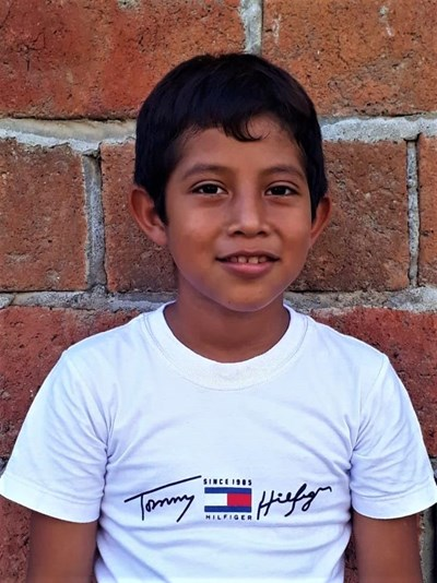 Help Luis Enrique by becoming a child sponsor. Sponsoring a child is a rewarding and heartwarming experience.