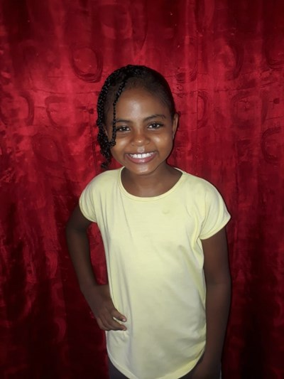 Help Laura Patricia by becoming a child sponsor. Sponsoring a child is a rewarding and heartwarming experience.