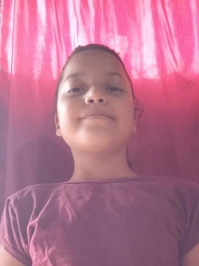 Help Romina Alexa by becoming a child sponsor. Sponsoring a child is a rewarding and heartwarming experience.