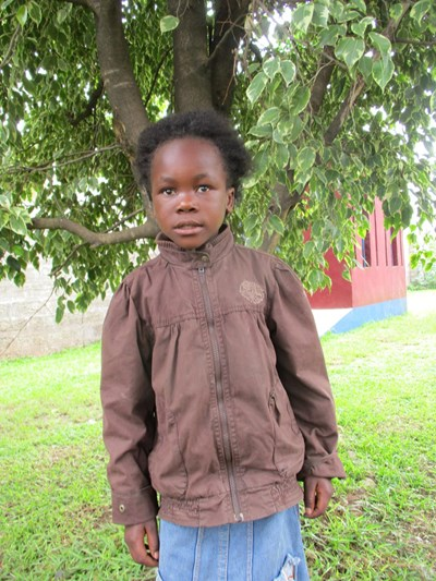 Help Ritah by becoming a child sponsor. Sponsoring a child is a rewarding and heartwarming experience.
