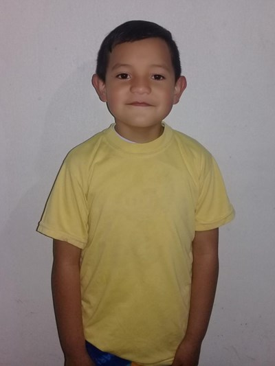 Help Anthony Sebastian by becoming a child sponsor. Sponsoring a child is a rewarding and heartwarming experience.