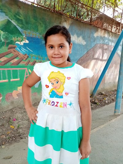 Help Ricsy Michelle by becoming a child sponsor. Sponsoring a child is a rewarding and heartwarming experience.