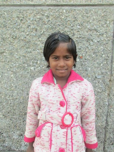 Help Safiya by becoming a child sponsor. Sponsoring a child is a rewarding and heartwarming experience.