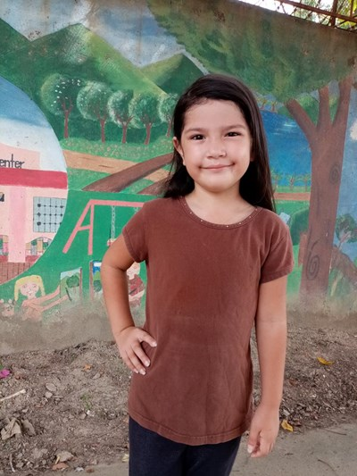 Help Emily Monserrat by becoming a child sponsor. Sponsoring a child is a rewarding and heartwarming experience.
