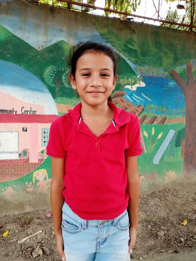 Help Emelyn Jireth by becoming a child sponsor. Sponsoring a child is a rewarding and heartwarming experience.