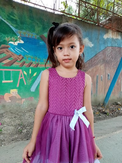 Help Chelsea Sofia by becoming a child sponsor. Sponsoring a child is a rewarding and heartwarming experience.
