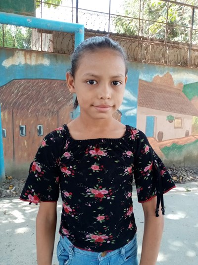 Help Ariana Cristel by becoming a child sponsor. Sponsoring a child is a rewarding and heartwarming experience.