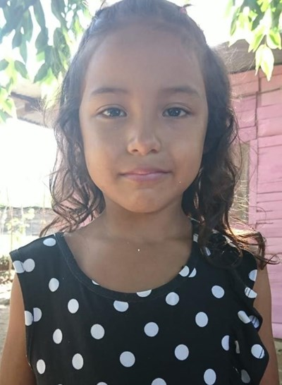 Help Paola Michel by becoming a child sponsor. Sponsoring a child is a rewarding and heartwarming experience.