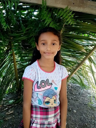 Help Genesis Daniela by becoming a child sponsor. Sponsoring a child is a rewarding and heartwarming experience.