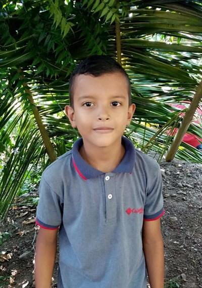 Help Josue David by becoming a child sponsor. Sponsoring a child is a rewarding and heartwarming experience.