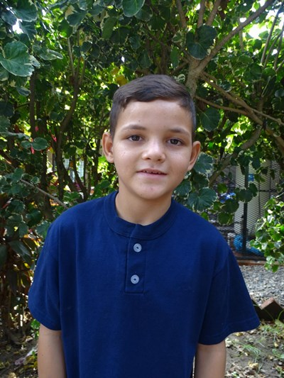 Help Cristofer Josue by becoming a child sponsor. Sponsoring a child is a rewarding and heartwarming experience.