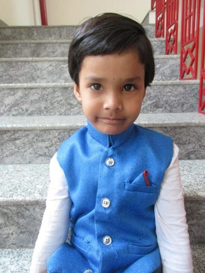 Help Aaisha by becoming a child sponsor. Sponsoring a child is a rewarding and heartwarming experience.